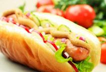 hotdog-brastwurst