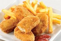 nuggets-menu