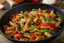 wok-pollo
