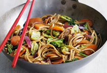 wok-verduras